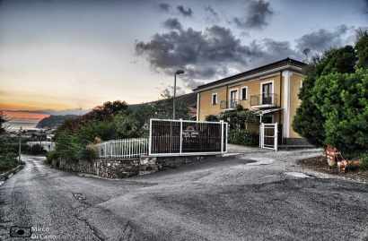 country house that's amore cilento agnone