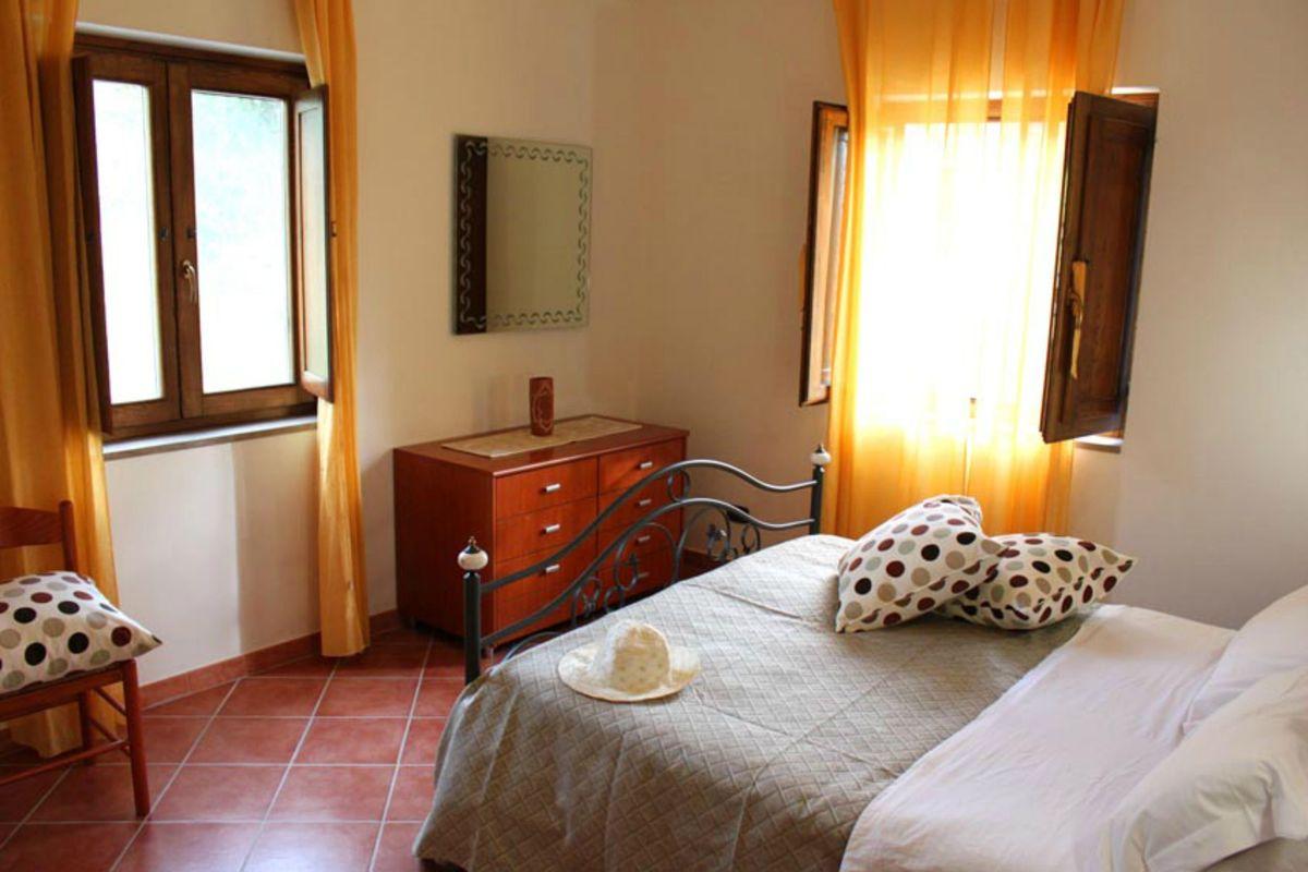 hotel ad Agnone Cilento
