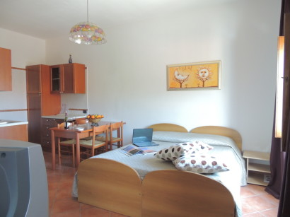 That's Amore Cilento Bed and Breakfast e Appartamenti (17)