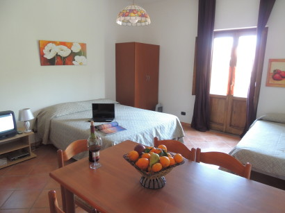 That's Amore Cilento Bed and Breakfast e Appartamenti (19)