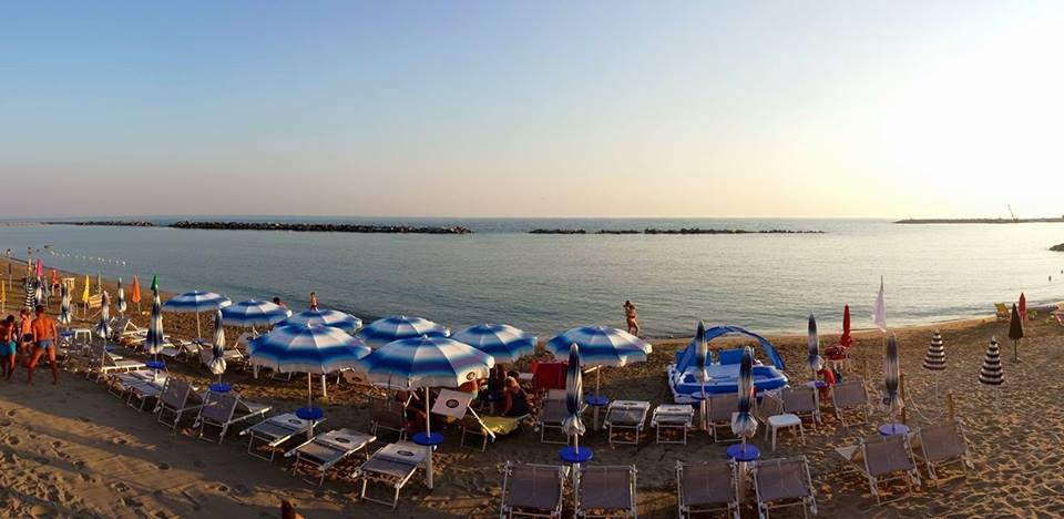 amalia beach bar